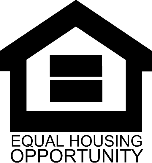 Equal Housing Opportinuty